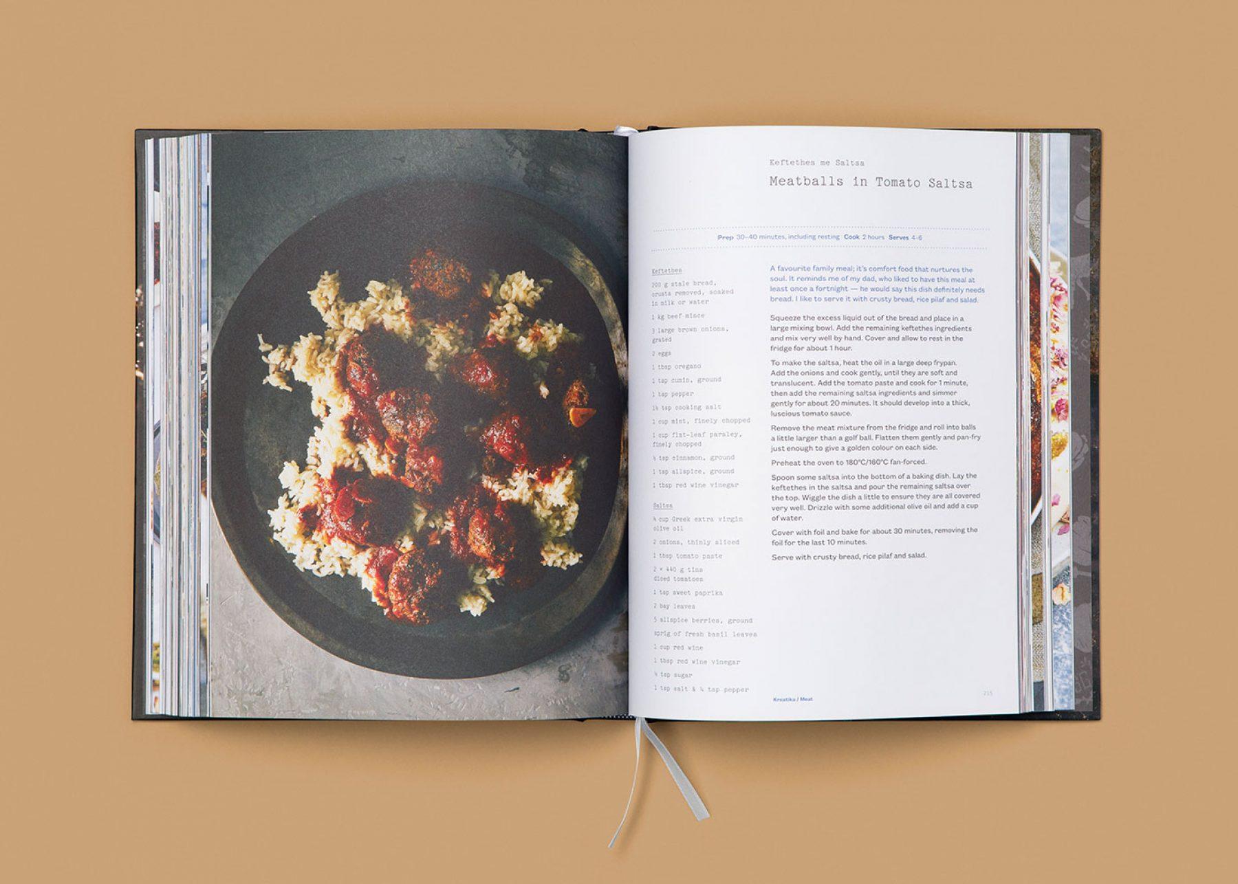 Cookbooks Sweet Greek